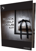 Black Belt Focus