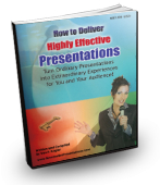 How to Deliver Highly Effective Presentations eBok